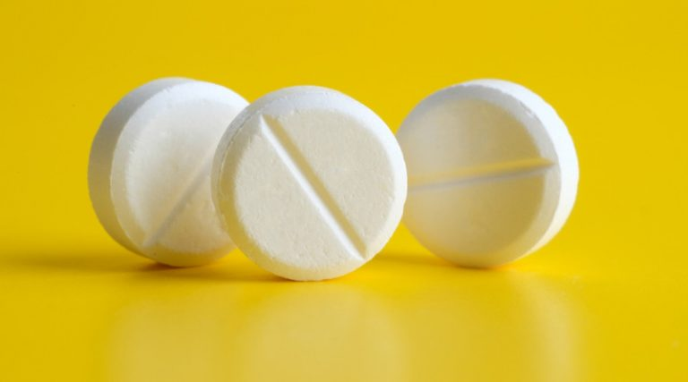 Tabletki na chorobę lokomcyjną