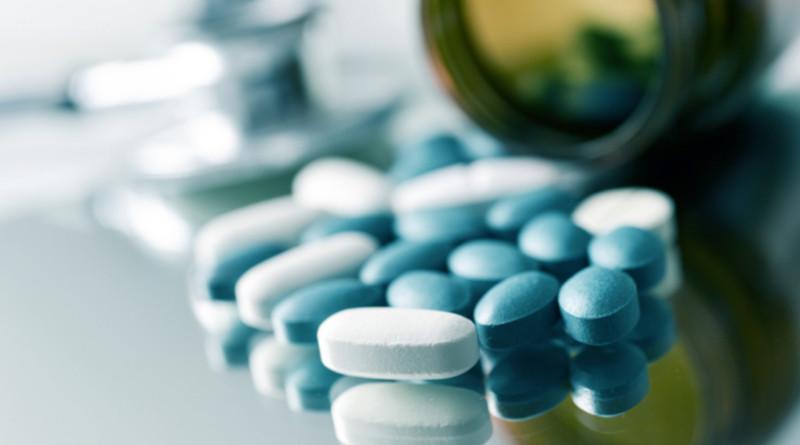 Leki przeciwpsychotyczne (neuroleptyki).