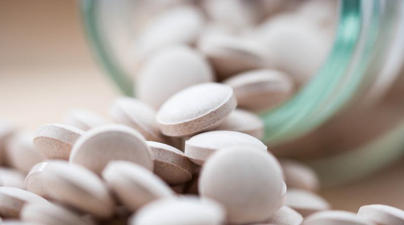 Klarytromycyna powoduje zwiększenie wchłaniania digoksyny.