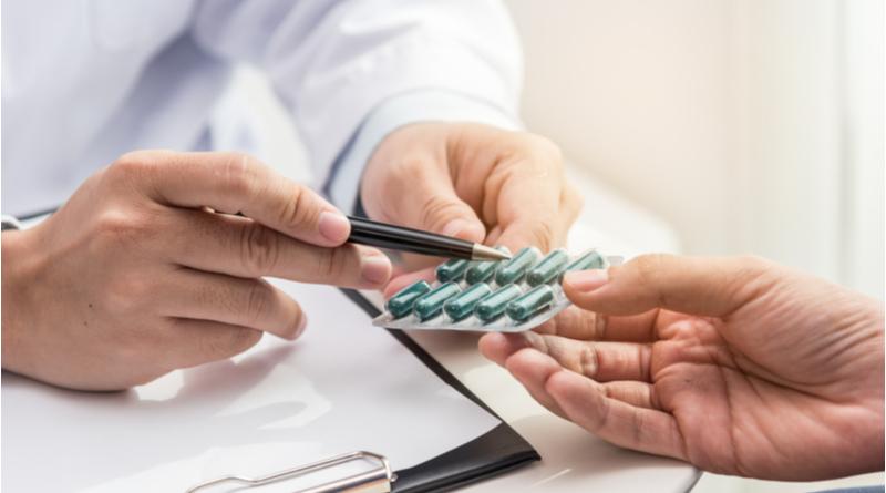 Oxycardil jest lekiem deficytowym
