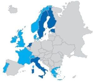 Szczepienia w aptekach - jakie są doświadczenia innych krajów europejskich?