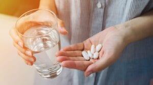Tabletki nasenne.