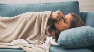 Zapalenie ucha środkowego - co może polecić farmaceuta?