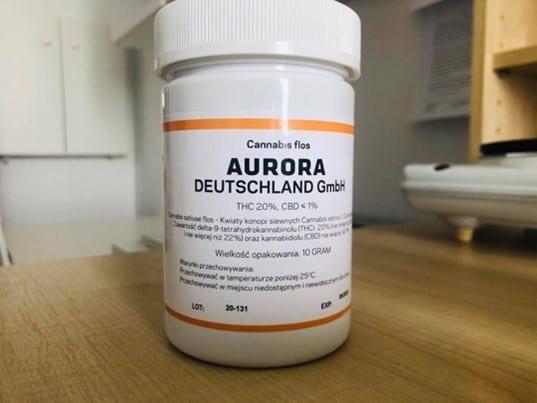 Marihuana medyczna w recepturze aptecznej - praktyczne wskazówki