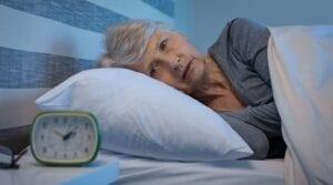 Leki przeciwdepresyjne a bezsenność