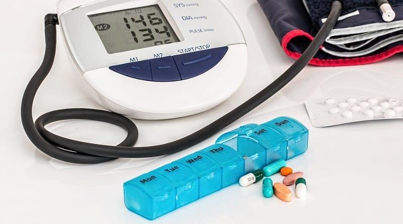 Wytyczne leczenia nadciśnienia.