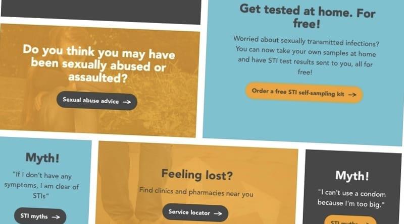 Edukacja seksualna i antykoncepcja w UK