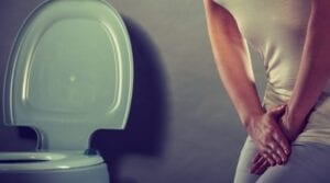 Ból gardła w ciąży
