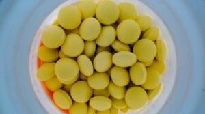 Furaginę można uznać za dozwoloną w karmieniu piersią, szczególnie gdy dziecko ma więcej niż 3 miesiące