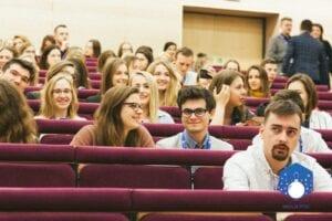 """Konferencja """"Wyzwania w codziennej pracy farmaceuty"""" połączona z Wigilią PTSF"""