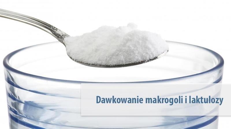 Makrogole.