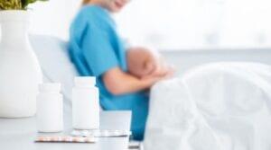 Stosowanie większości leków nie jest przeciwwskazaniem do karmienia piersią.