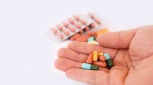 Regeneracja flory bakteryjnej pochwy po antybiotykoterapii