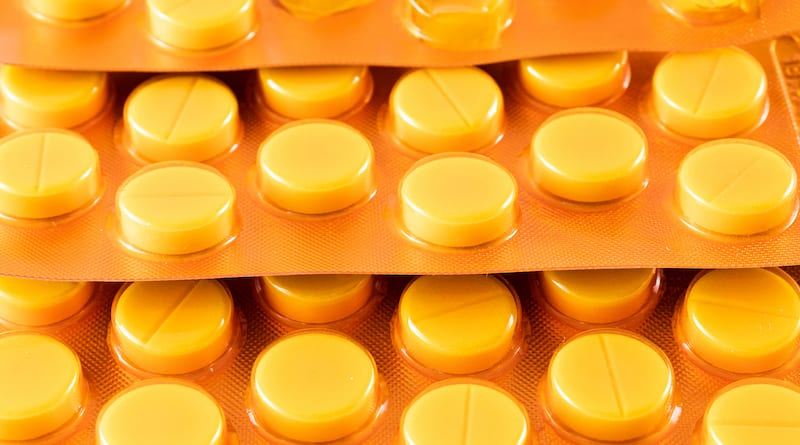 Witamina C jest potrzebna do prawidłowego funkcjonowania układu odpornościowego.