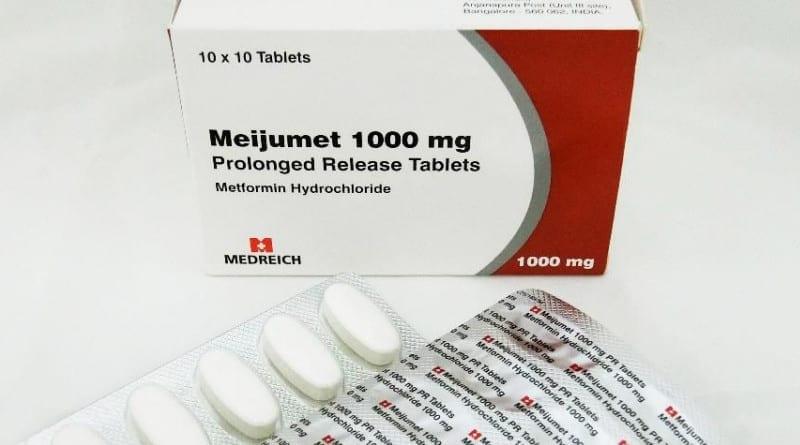 Korzyści ze stosowania metforminy są znacznie większe, niż ryzyko rozwoju nowotworu