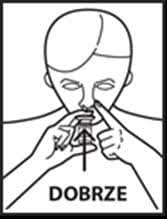 Mometazon donosowy (steryd do nosa bez recepty) - Ścieżka rekomendacji