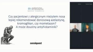 Ksylometazolina - Ścieżka rekomendacji