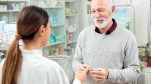 Co z raportem o opiece farmaceutycznej? Wiceminister zdrowia o usłudze Przegląd Lekowy
