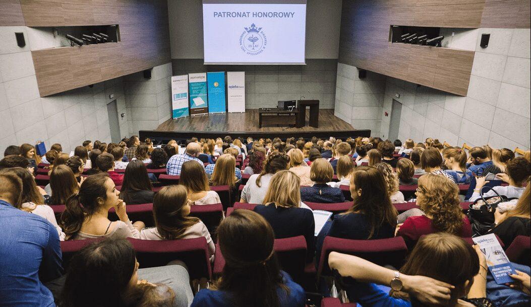 Pierwsza odsłona największej konferencji dla praktyków Opieki Farmaceutycznej za nami!