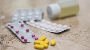 Działania niepożądane leczenia raka prostaty.
