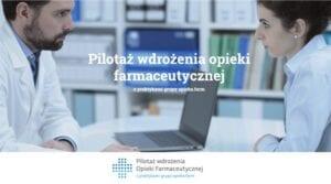 Klasyfikacja problemów lekowych wg PCNE