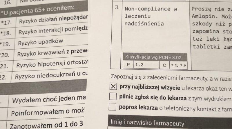 Polskie doświadczenia z Przeglądami Lekowymi