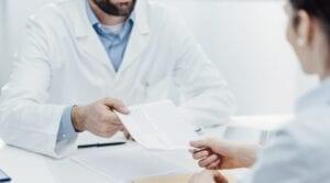 Opracowanie kancelarii prawnej na temat recepty farmaceutycznej