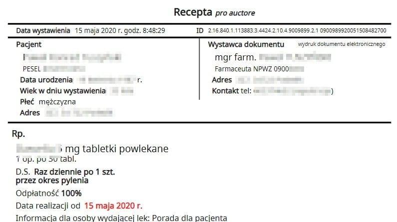 recept nép a prosztatitisből Prostatitis okozati anyagok
