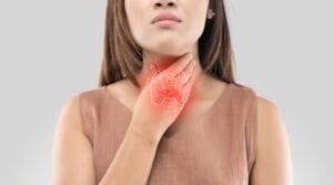 Niedoczynność tarczycy: przyczyny, objawy, badania, leki