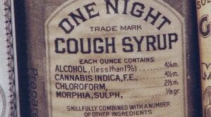 Paracetamol z kodeiną - Ścieżka rekomendacji