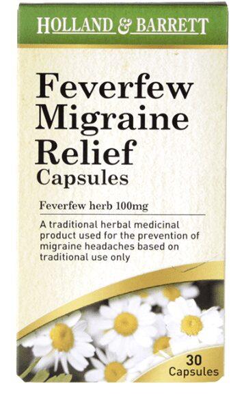 Migrena - dawkowanie preparatów OTC