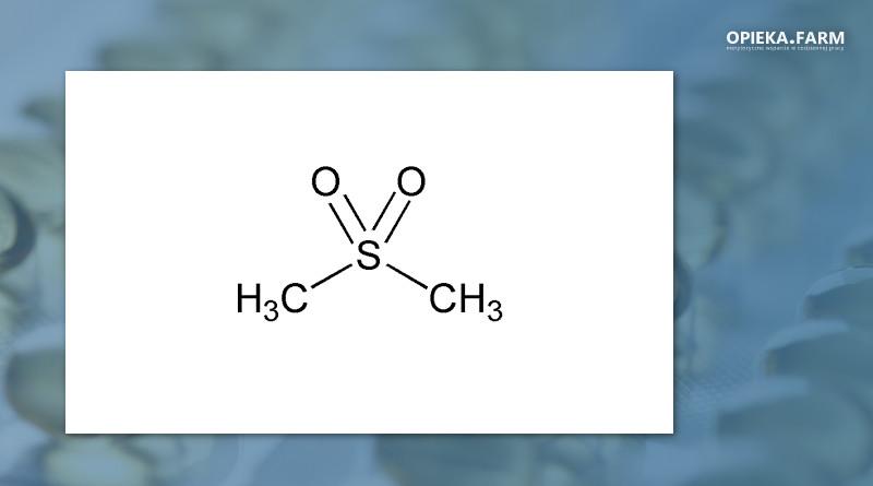 Metylosulfonylometan