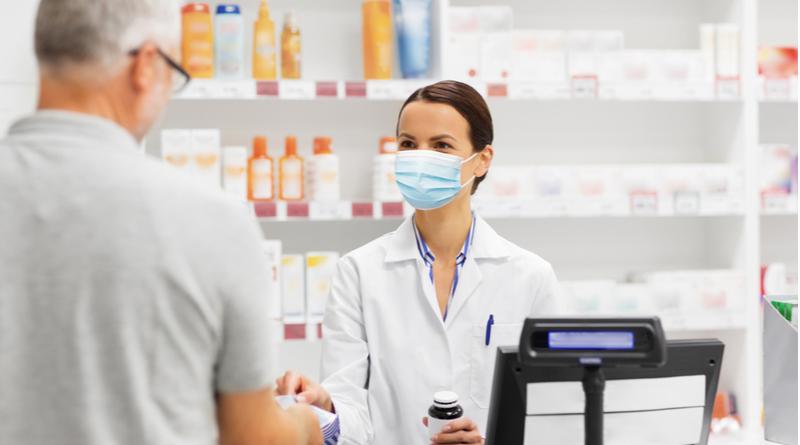 Pacjenci mogą upoważniać farmaceutów do wglądu w ich IKP