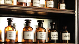 Jak wprowadzać surowce na stan i wyceniać leki robione?