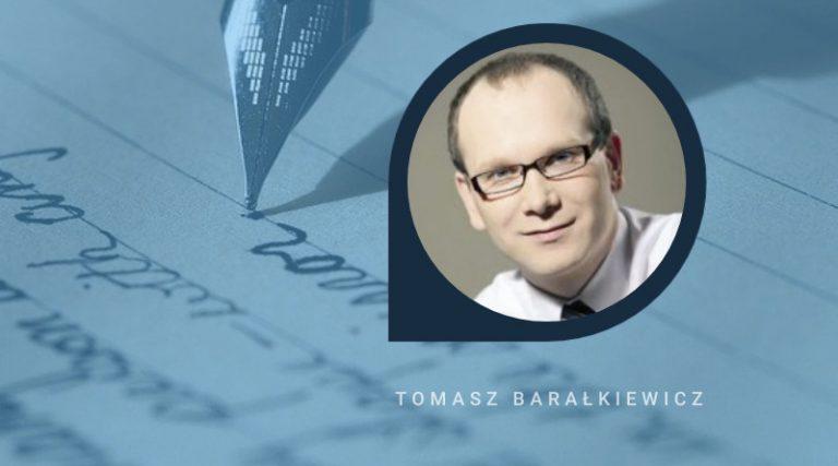 Tomasz Barałkiewicz