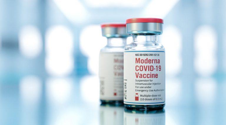Szczepionka Spikevax dopuszczona do stosowania u dzieci powyżej 12 roku życia.