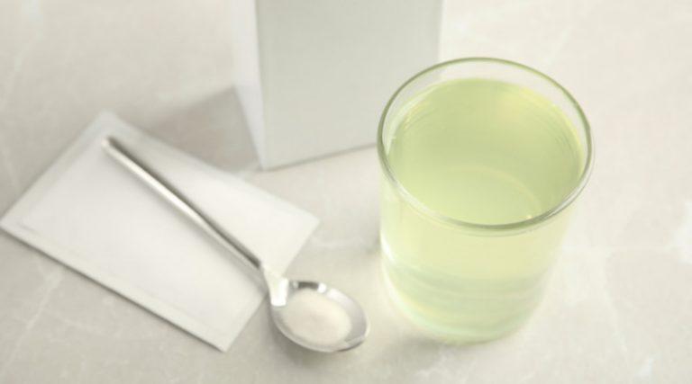 Lek Gastrolit dostępny bez recepty.