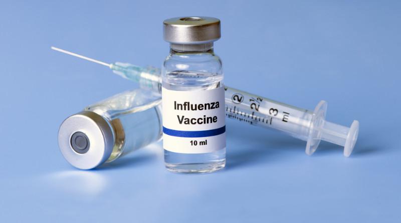 Szczepieniami przeciw grypie objęci są farmaceuci i technicy farmaceutyczni zatrudnieni w aptece ogólnodostępnej.