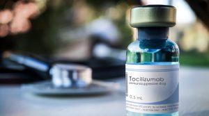 RoActemra jest potencjalnym lekiem w leczeniu COVID-19.