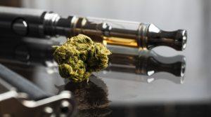 Medyczną marihuanę powinno się podgrzewać za pomocą waporyzatora.
